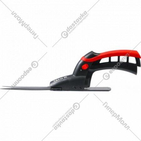 Ножницы поворотные для травы «Yato» 370 мм.