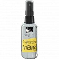 Спрей-флюид для очистки «Antistatic» 30 мл.