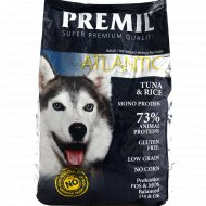 Корм для собак «Premil» атлантик, 3 кг.