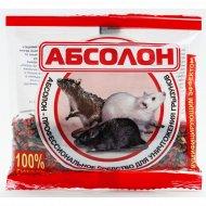 Зерно «Абсолон» от грызунов, 100 г.