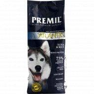 Корм для собак «Premil» атлантик, 1 кг.