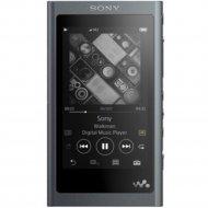 MP3-плеер «Sony» черный NWA55B