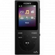 MP3-плеер «Sony» черный NWE394B