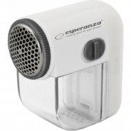 Машинка для удаления катышков «Esperanza» White-Gray, ECS003E