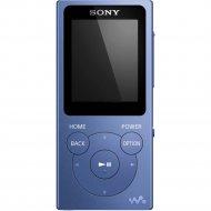MP3-плеер «Sony» синий NWE394L