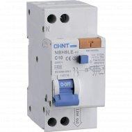Дифференциальный автомат NBH8LE-40 (2 мод) 10A/ 30.