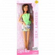 Кукла «Саманта» I1254040.