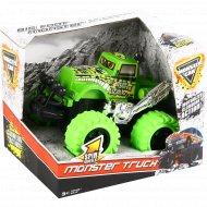Машина «Huada Toys».