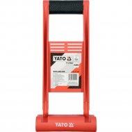 Ручка для переноски гипсокартонных плит «Yato».