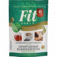 Заменитель сахара «Fit Parad» №10, 150 мл.