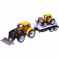 Трактор, 1826382-9980-7A.