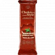 Рисовые слайсы «Choko Style» в молочной глазури, 68 г.