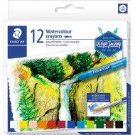 Набор акварельных мелков «Staedtler» Design Journey, 223-C12, 12 цветов