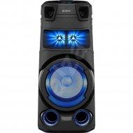 Аудиосистема «Sony» MHCV73D