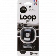 Ароматизатор воздуха «Aroma Car Loop gel» 9 г.