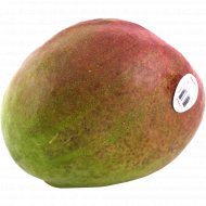 Манго свежее 1 кг., фасовка 0.6-0.8 кг