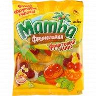 Жевательный мармелад «Mamba» фруктовый микс, 140 г.