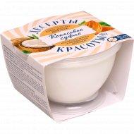 Крем-масло для тела «Кокосовое суфле» питательное, 220 мл.