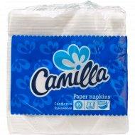 Салфетки бумажные «Camilla» 25 шт.