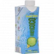 Вода кокосовая «Vietcoco» Bio, 0.33 л.
