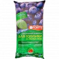 Грунт «Bona Forte» для голубики и лесных ягод, 20 л.