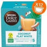 Кофейный напиток «Nescafe» кокос, 12х9.7 г