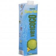 Вода кокосовая «Vietcoco» bio, 1 л.