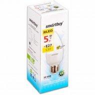 СветодиоднаяLED лампа «Smartbuy» 5W/E27.