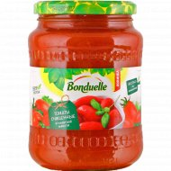 Томаты очищенные «Bonduelle» в томатной мякоти, 720 мл.