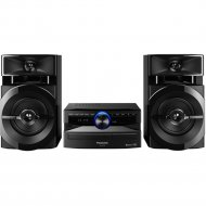 Аудиосистема «Panasonic» SC-UX100EE-K