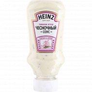 Соус «Heinz» чесночный, 220 мл.