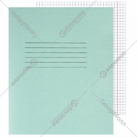 Тетрадь «Darvish» в клетку, 12 листов.