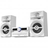 Аудиосистема «Panasonic» SC-UX100EE-W