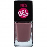 Лак для ногтей «Gel Effect» тон 16, 10 мл.