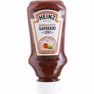 Соус томатный «Heinz» Барбекю, 220 мл.