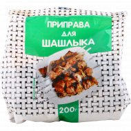 Приправа для шашлыка, 200 г.