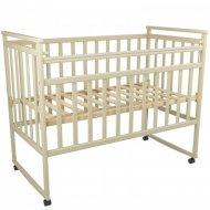Кровать «ФА-Мебель» дарья 2, слоновая кость.