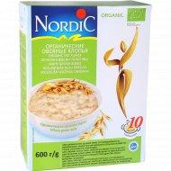 Хлопья овсяные «Nordic» органические, 600 г.