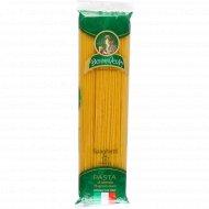 Макаронные изделия «Donna Vera» спагетти, 450 г.