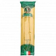 Макаронные изделия «Donna Vera» спагетти тонкие, 450 г.