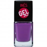 Лак для ногтей «Gel Effect» тон 22, 10 мл.