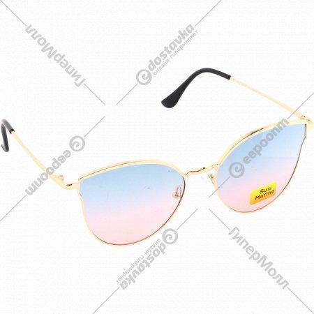 Очки солнцезащитные «Sun Marino» арт. ЕТ510.