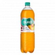 Напиток негазированный «Aura» с соком персика, 1 л