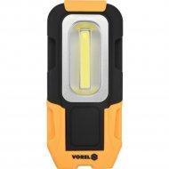 Лампа переносная «Vorel» светодиодная 3х1,5В.