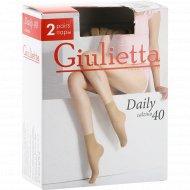 Носки женские «Giulietta» Daily Glace, 40 den