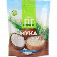Мука кокосовая «Fit Feel» 400 г.