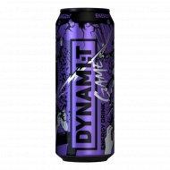 Напиток газированный энергетический «Dynamit» Game Energy Drink, 0.45 л