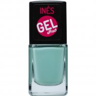 Лак для ногтей «Gel Effect» тон 25, 10 мл.