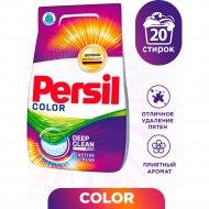 Стиральный порошок «Persil» color, 3 кг.