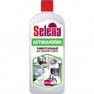 Антинакипин «Selena» жидкий универсальный для удаления накипи, 250 мл.